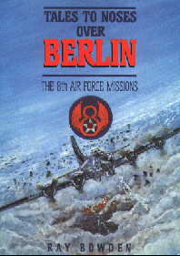 Tales To Noses Over Berlin