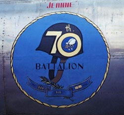 70th Battalion