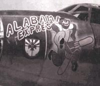 Alabama Express