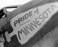 Pride Of Minnestoa