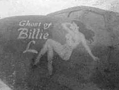 Ghost of Billie L