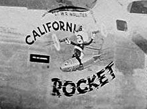 California Rocket