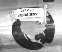 City Of Virgina Beach