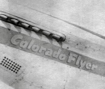 Colorado Flyer