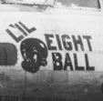 L'Il Eight Ball (42-107215)