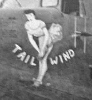 Tail Wind