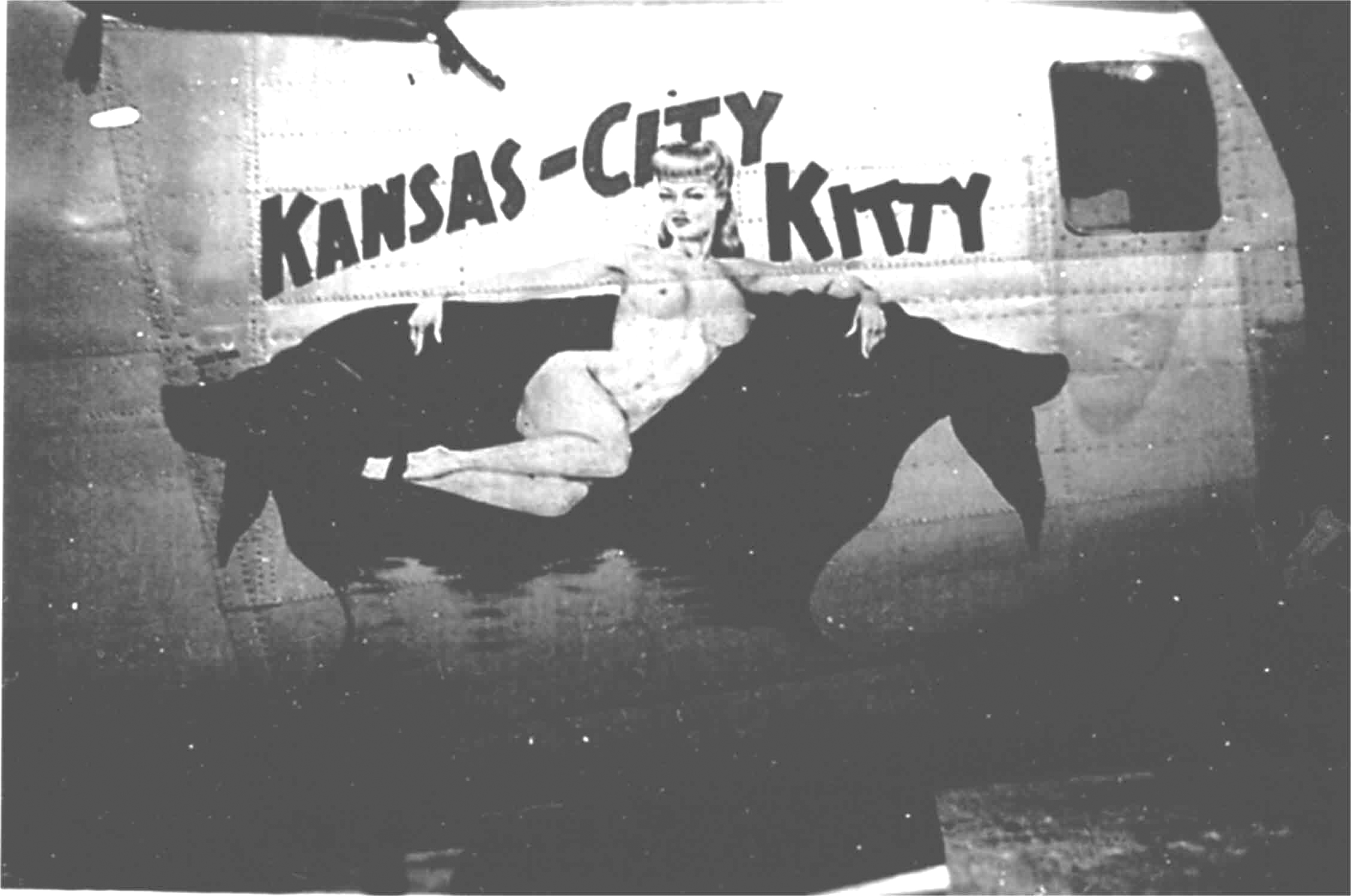 Kansas-City Kitty