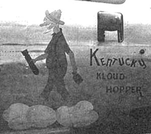 Kentucky Kloud Hopper