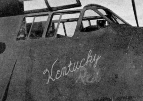 Kentucky Red