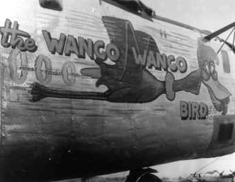 the Wango Wango Bird