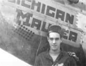 Michigan Mauler