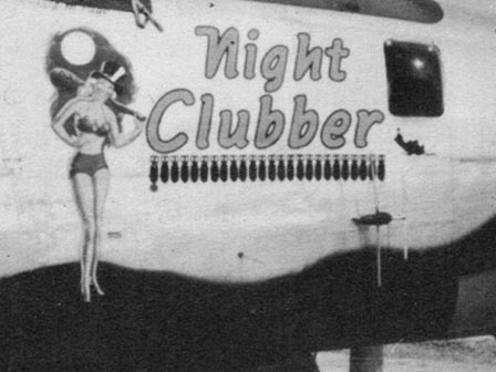 Night Clubber (44-41453)