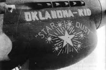 Oklahoma Kid - Star Dust