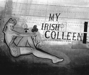 My Irish Colleen
