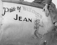 Pride Of Billings -- Jean