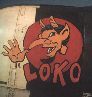 Loko (42-75711(unconfirmed) )