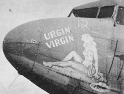 Urgin Virgin
