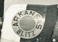 Arkansas Blitz