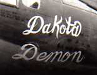 Dakota Demon