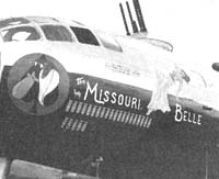 Missouri Belle