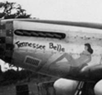 Tennessee Belle