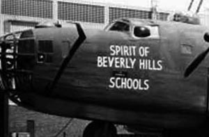 Spirit Of Beverly Hills Schools