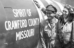Spirit Of Crawford County