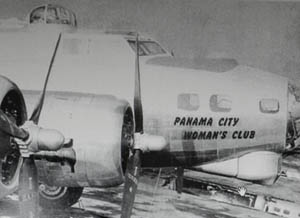 Panama City Woman's Club