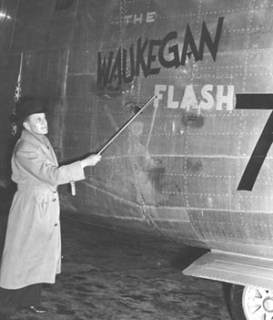 The Waukegan Flash